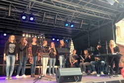 Stadtfest Lüneburg 19.6.2016