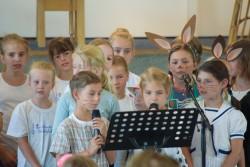 Einschulung Stieglitzschule 6.8.2016